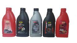 2 Wheelers Engine Oils