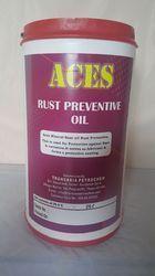 Aces Rust Preventive Oils