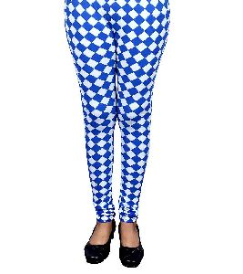 Thea Designer Printed Women's Leggings