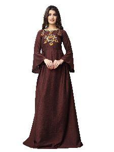 Thea Desinger Long Gown