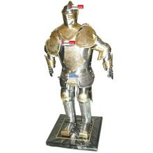 Miniature Knight Armour