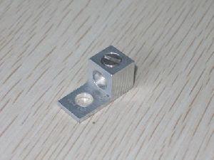 Brass Hrc Fuse Connectors