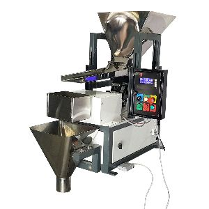 Single Head Weigh Filler Machine (Table Top)