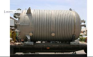 Unfired Pressure Vessel