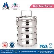 Belly Food Carrier