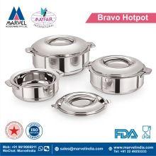 Bravo Hotpot