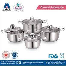 Conical Casserole