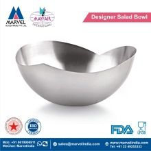 Designer Salad Bowl