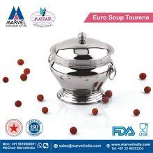 Euro Soup Tureen