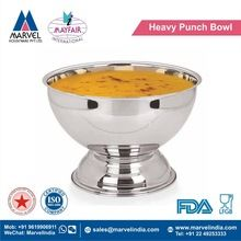 Heavy Punch Bowl