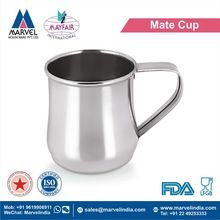 Mate Cup With Single Handle