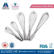 Professional Wire Whisk