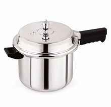 Regular Pressure Cooker