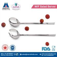W F Salad Server