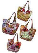 Gypsy Banjara Bags
