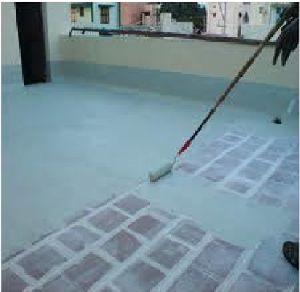 Acrylic Waterproofing Service