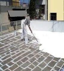 Sbr Waterproofing Service