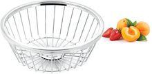 Stainless Steel Fruit Vegetable Basket