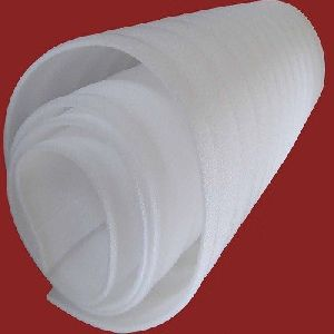 White Laminated Epe Foam Sheet