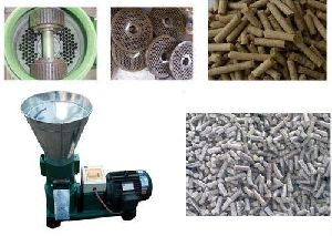 Cattle Feed Pellet Making Machine