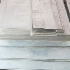 Crc Mild Steel Sheets