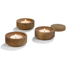 Wax Tea Light Candles