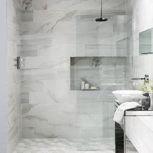 Bathroom Marble Tiles