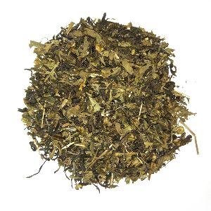 Lemon Tulsi Green Tea