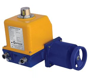 Single Phase Electrical Actuators