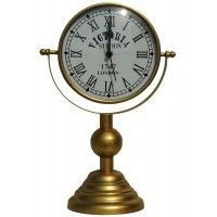 Garden Decorative Acessories Antique Garden Clock
