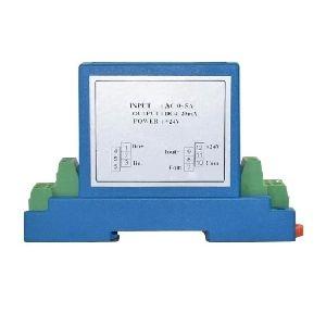 Ac Current Sensor, 5ma/100ma/1a/2a/5a To 10a