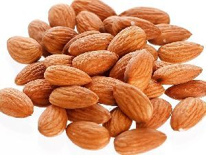 Zohar Farms Natural Whole Almonds