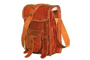 Leather Sling Bags