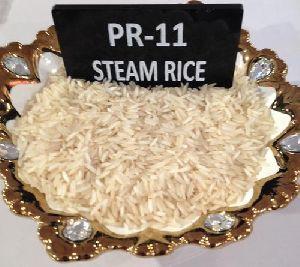 Pr-11 Steam Long Grain Non Basmati Rice