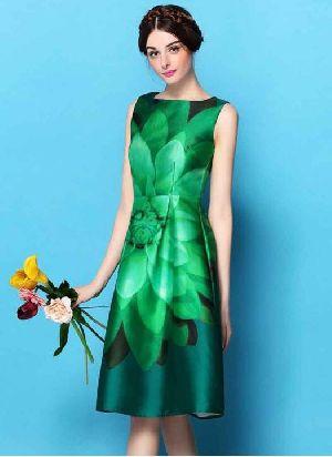 Ladies Designer Dresses 10