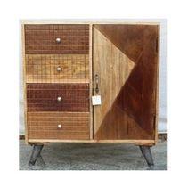 Wooden Kitchen Cabinet Side Board