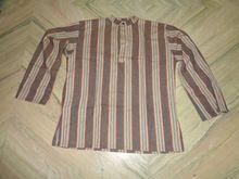 cotton summer kurta