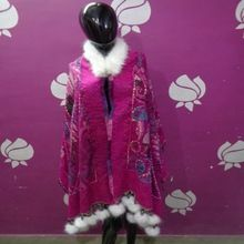New Model Woolen Ponchos
