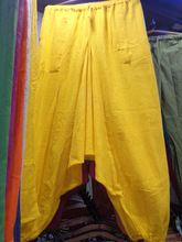 Thic Cotton Afgani Harem Pants