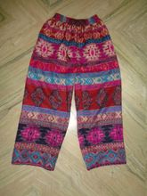 Woolen Winter Pants