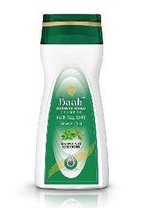 Aloe Vera Tulsi Shampoo With Conditioner