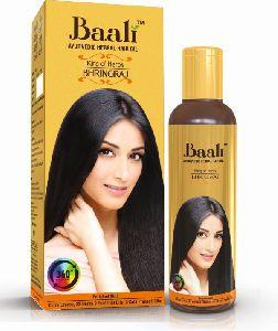 Baali Ayurvedic Hair Oil