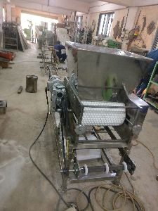 Confectionery Making Machinery