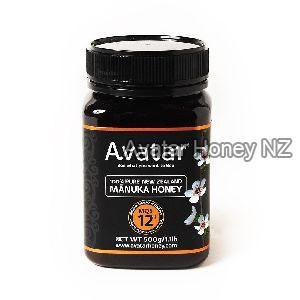 12 Plus MGO Manuka Honey