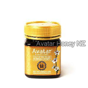 18 Plus MGO Manuka Honey