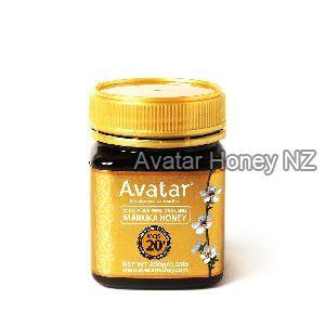 20 Plus MGO Manuka Honey