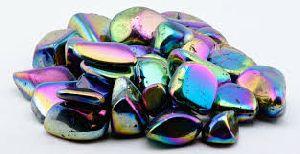 Rainbow Stone Pebbles