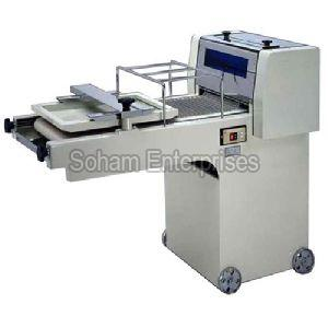 Fully Automatic Dough Moulder