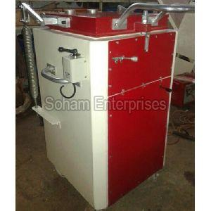 Fully Automatic Dough Press Machine
