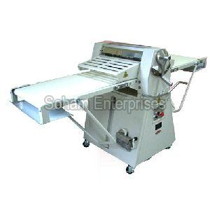 Fully Automatic Dough Sheeting Machine
